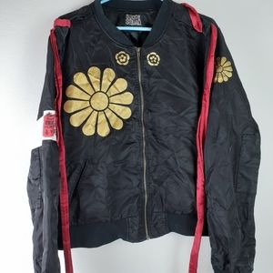 Suicide squad jacket Size Small
